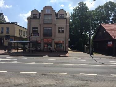 Lokal Biała Podlaska