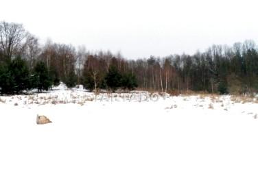 Działka budowlana Nowy Kisielin