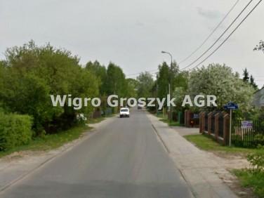 Działka budowlana Milanówek sprzedam