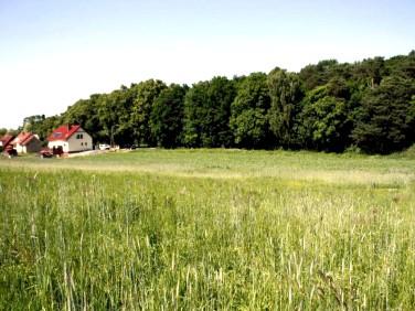 Działka budowlana Frombork
