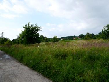 Działka budowlano-rolna Kotowice