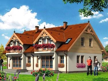 Działka budowlana Kępa