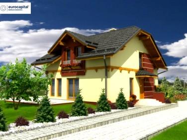 Dom Jaworze sprzedaż