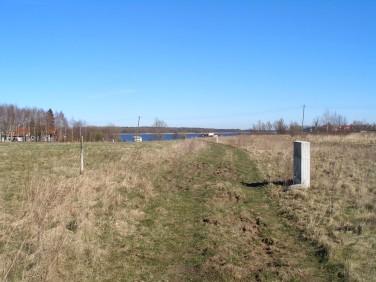 Działka budowlana Kamień Pomorski