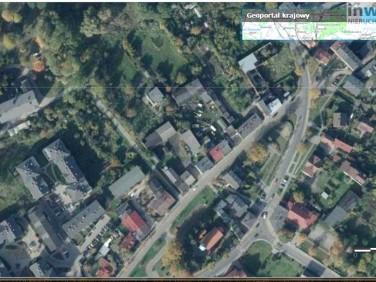 Ogrodzona działka Szczecin