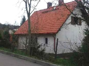 Dom Dziećmorowice