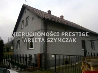 Dom Łaziska