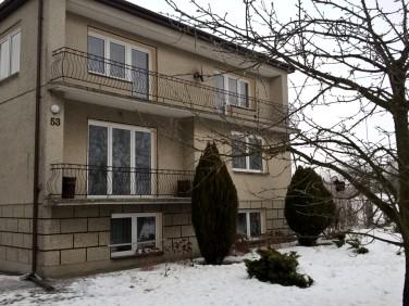 Dom Zaburze