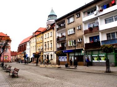 Lokal Kożuchów