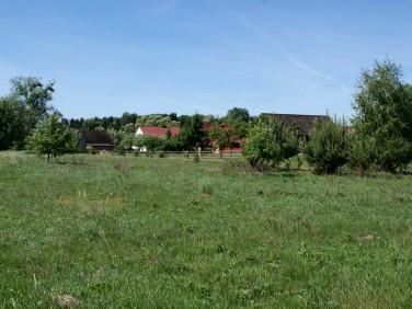 Działka budowlana Babigoszcz