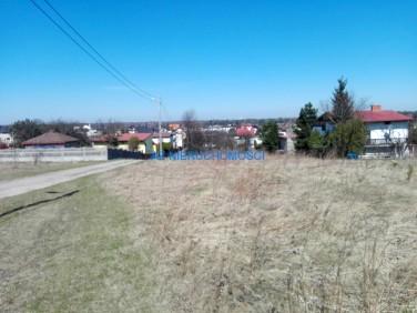 Działka budowlano-rolna Nowe Chechło