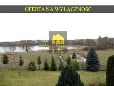 Zabudowana działka Gdańsk
