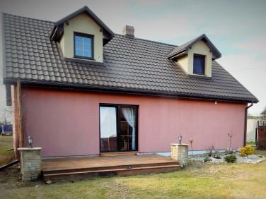 Dom Lipiny Dolne-Kolonia
