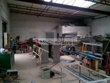 Budynek użytkowy Sitkówka-Nowiny
