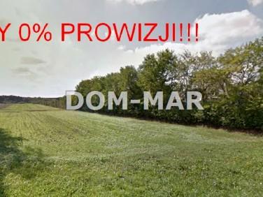 Działka budowlano-rolna Chechło Pierwsze