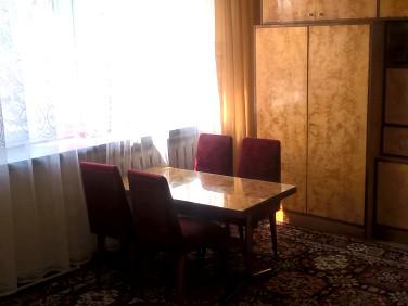 Mieszkanie Krynica