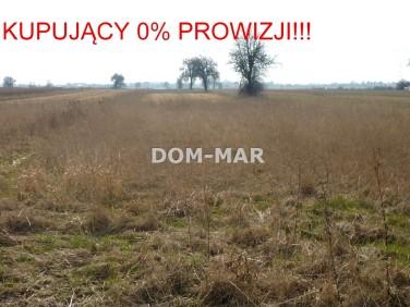 Działka budowlana Ksawerów