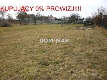Działka budowlana Wola Zaradzyńska