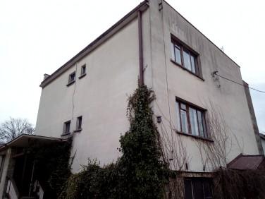 Dom Wolsztyn
