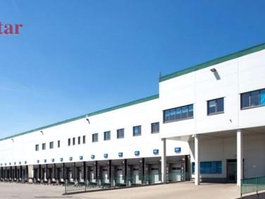 Budynek użytkowy Będzin