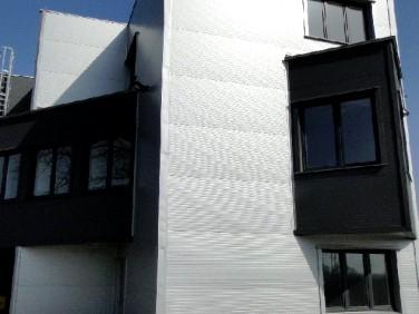 Budynek użytkowy Mirków