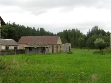 Działka budowlana Mikołajki
