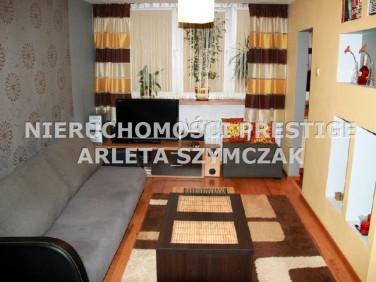 Mieszkanie blok mieszkalny Jastrzębie-Zdrój