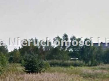 Działka Czerwionka-Leszczyny