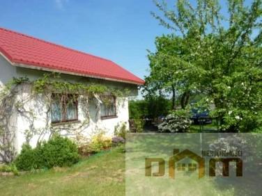 Dom Łabiszyn-Wieś