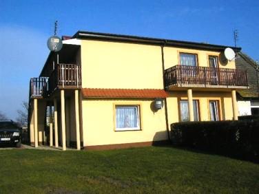 Dom Dziwnówek