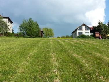 Działka budowlano-rolna Bestwina