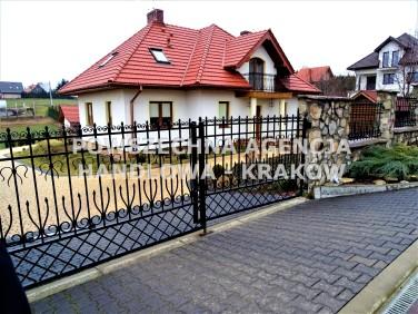 Dom Kocmyrzów