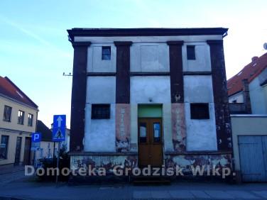 Budynek użytkowy Grodzisk Wielkopolski