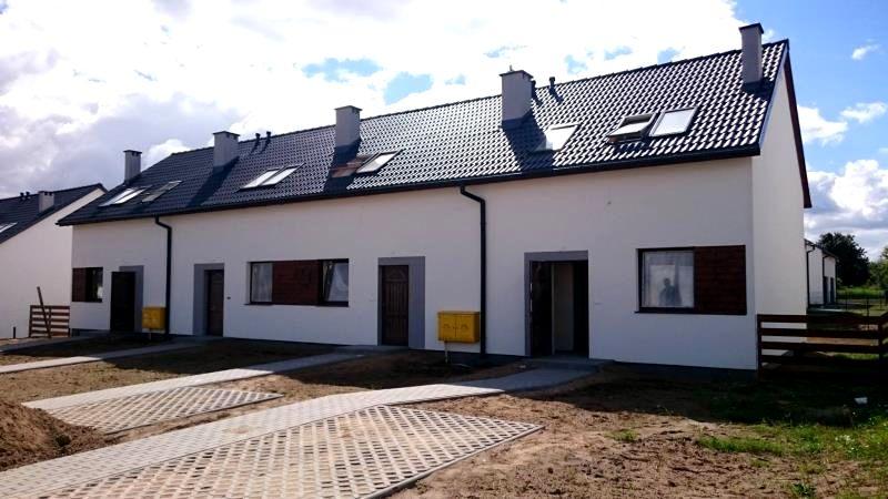 Mieszkanie Straszyn