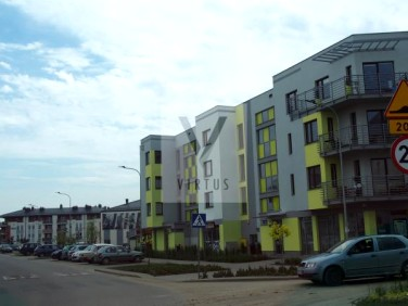Mieszkanie Kowale