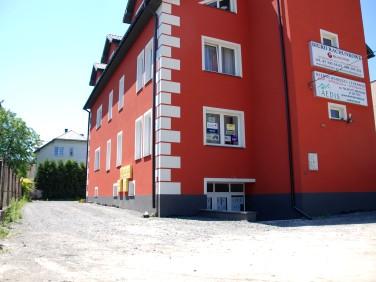 Budynek użytkowy Kielce