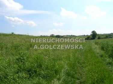 Działka budowlano-rolna Piekary