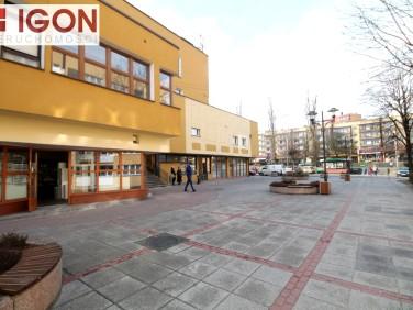 Lokal Siemianowice Śląskie sprzedaż