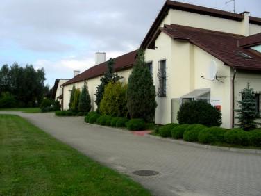 Budynek użytkowy Choroszcz