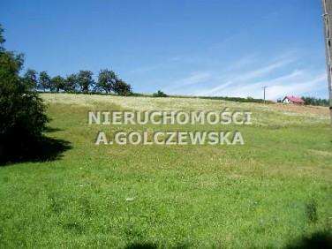 Działka budowlano-rolna Michałowice
