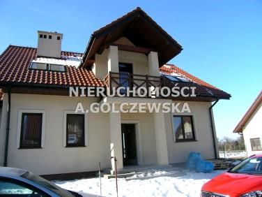 Dom Cianowice Duże