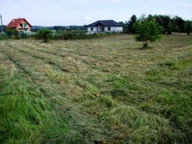 Pusta działka Stanisławice