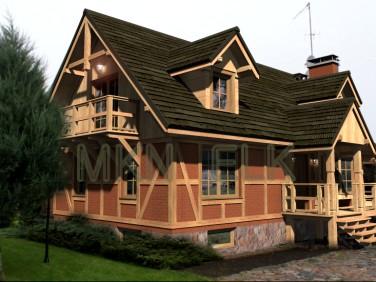 Dom Chruściele