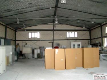 Budynek użytkowy Mierzyn