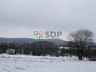 Działka budowlano-rolna Sulistrowice