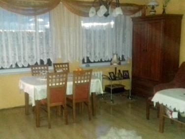 Mieszkanie Tuchola