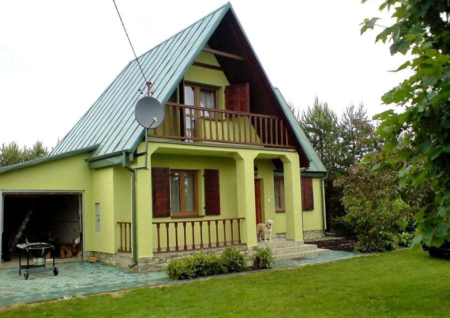 Dom Rybczyzna