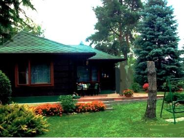 Dom Gdów