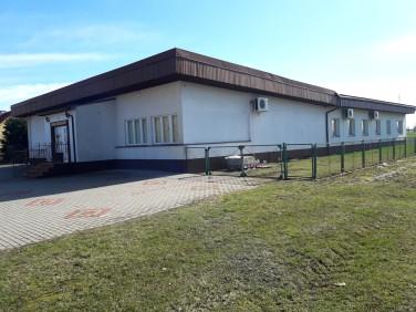 Budynek użytkowy Myślibórz sprzedaż