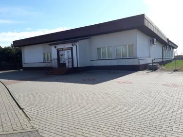 Budynek użytkowy Myślibórz